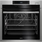 AEG BSE782220M SteamBoost Multifunctionele Stoomoven A