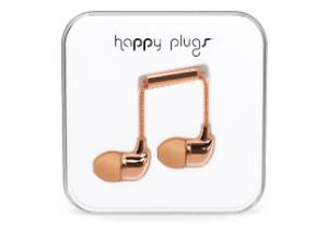 Happy Plugs Oordopjes In Ear - Ros
