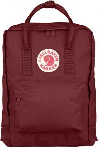Fjallraven Kanken Rugzak Ox Red