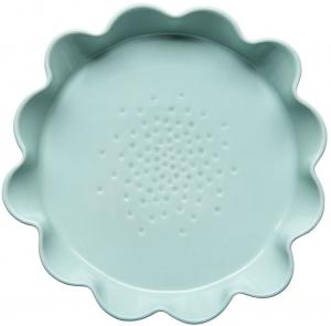 Sagaform Picadilly Schaal - Turquoise