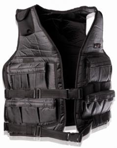 Lifemaxx Crossmax Weight Vest Pro