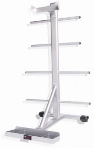 Lifemaxx LMX 1144 Body Pump Rack
