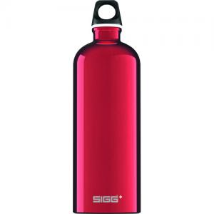SIGG Classic Traveller 1.0L Rood