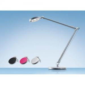 Bureaulamp Hansa Ledlamp 4you Aluminium