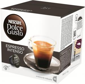 Nescaf Dolce Gusto Intenso 12045793