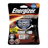 Energizer 7 LED Headlight With 3 AAA Batteries 7638900316384
