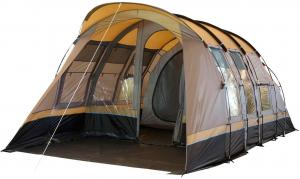 4-persoons Tunneltent
