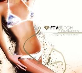 FTV Beach:Glam Sessions