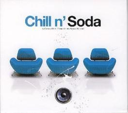 Chill N Soda: A Out Tribute To Soda Stereo