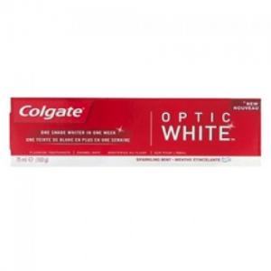 Colgate Optic White Tandpasta 75 ML (7891024124826)