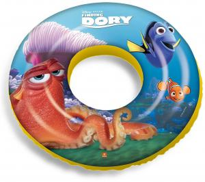 Finding Dory Zwemring