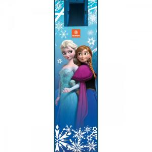 Disney Frozen Step Aluminium (8001011282210)