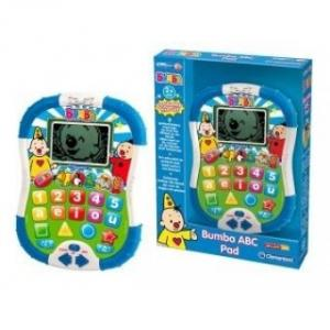 Bumba ABC Tablet