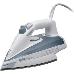 Braun TS 735 TP TexStyle 7 Closed
