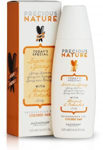 Alfaparf Precious Nature Pure Color Hair Protection Leave In Spr