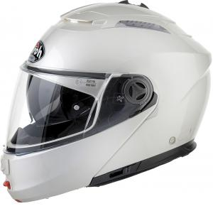 Airoh Phantom Systeem Helm Color - Wit L
