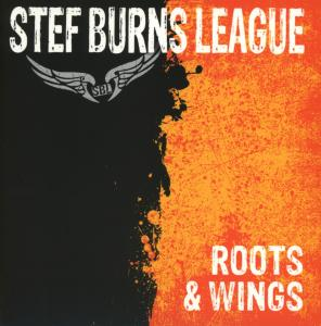 ROOTS & WINGS. BURNS STEF -LEAGUE- CD