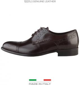 Richelieu Made In Italia Chaussures Lacets