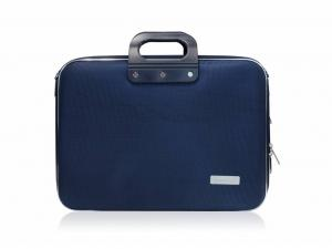 Bombata Business Laptoptas 15 6 Inch Nylon Donker Blauw