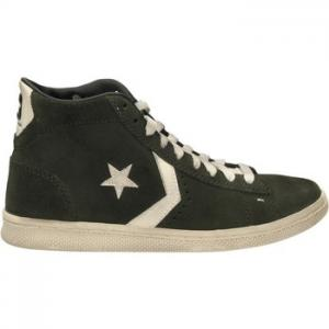 Hardloopschoenen Converse PRO LEATHER LP MID S