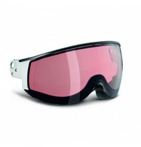 SMOKE PINK PHOTOCHROMIC Cat.2 - ?/? PIUMA VIZIER VOOR KASK CLASS