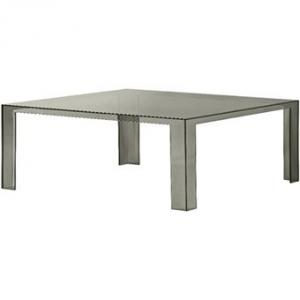 Kartell Invisible Table Salontafel