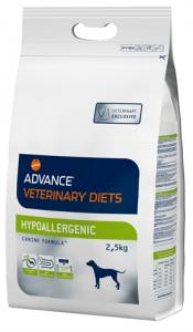 Advance Hond Veterinary Diet Hypo Allergenic 25 Kg