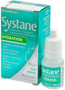 Systane Hydration Oogdruppels 10