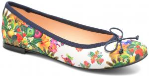Ballerina SHOES_MISSIA 7 By Desigual