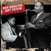 BEN WEBSTER & ART TATUM.. .. QUARTET. Jazz Meisterwerke Ben Webs