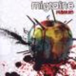 PLAGUE. Audio CD MIGRAINE