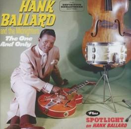 Spotlight On Hank Ballard