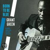 BORN TO BE BLUE -HQ- INCL. 2 BONUS TRACKS. GRANT GREEN Vinyl LP