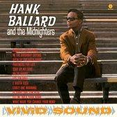 HANK BALLARD AND.. -HQ- .. MIDNIGHTERS. Vinyl LP