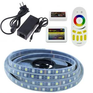 Wifi Led Strip Set RGBW 5 Meter 300 Leds