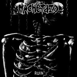 RUIN -DIGI/LTD- BRACHIAL RAGING OLD SCHOOL DEATH GRIND TO THE MA