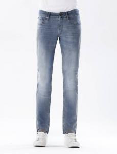 Ray Misty Blue Straight Jeans