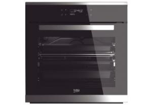 Beko BIR 15500 XPS Oven Pyrolyse Oven 71 L INOX - A