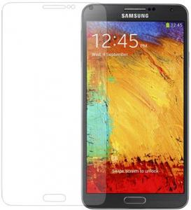 Screenprotector Galaxy Note 3 Clear