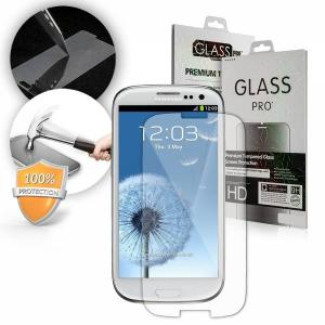 GLASS PRO+ Samsung Galaxy S3 Tempered Glass Screen Protector