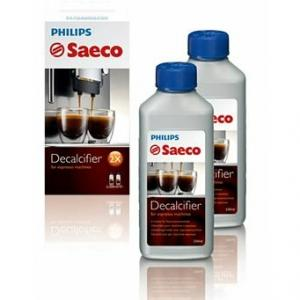 Philips Saeco Ontkalker Duo Pack