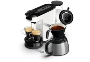 Philips HD7892/00 Switch 2-in-1 Koffie Pad Automaat (8710103774167)