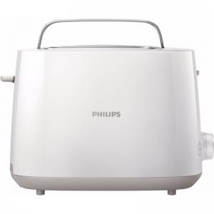 Philips Daily HD2581 Broodrooster Wit (8710103800347)