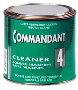 Polijstwas Commandant Cleaner C 45 B