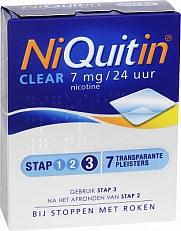 Niquitin Patch Stap 3