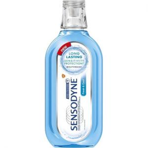 Sensodyne Mondwater Fresh & Cool 500ml (8710464122058)