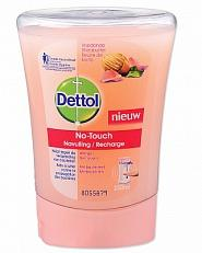 Dettol Handzeep Navulling - No Touch Sheabutter 250 Ml