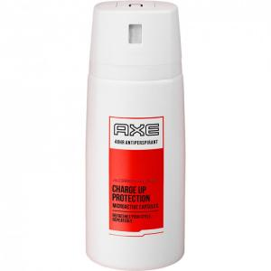 Axe Deospray - Charge Up Protection 150 Ml