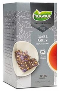 Thee Pickwick Master Selection Earl Grey 25 Zakjes Van 1.5gr