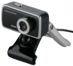 Grundig Usb Webcam - 5 Megapixel